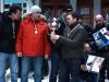 Чемпионат России по мормышке 2012