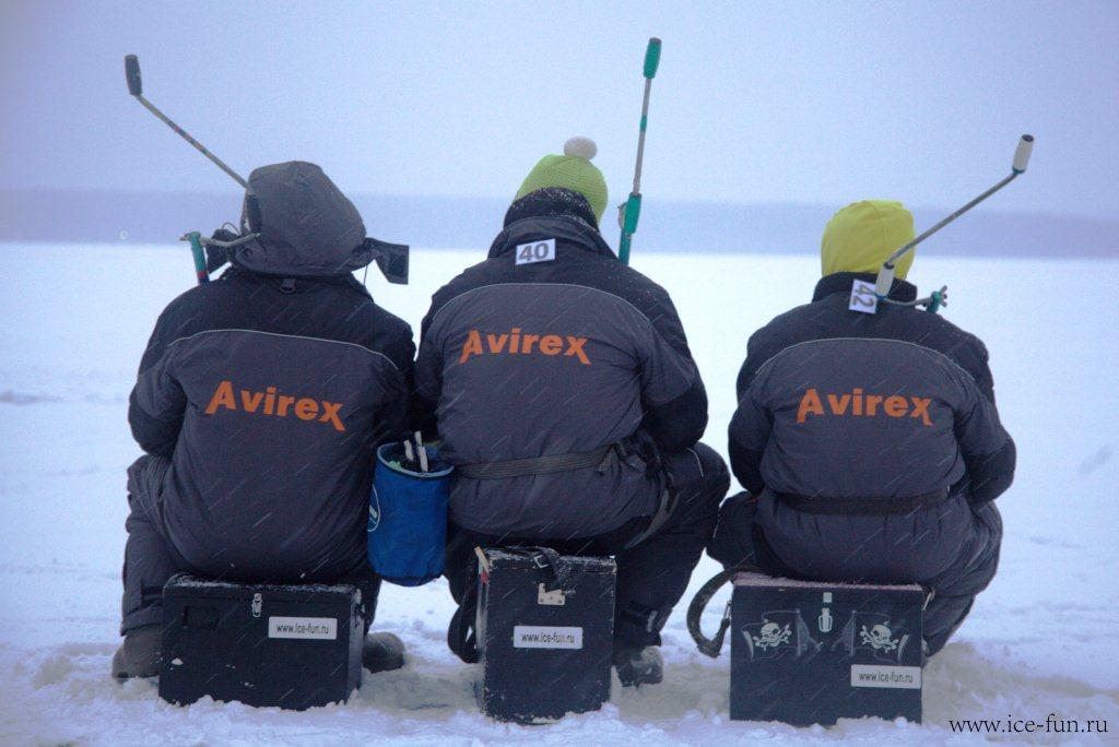Бур для зимней рыбалки