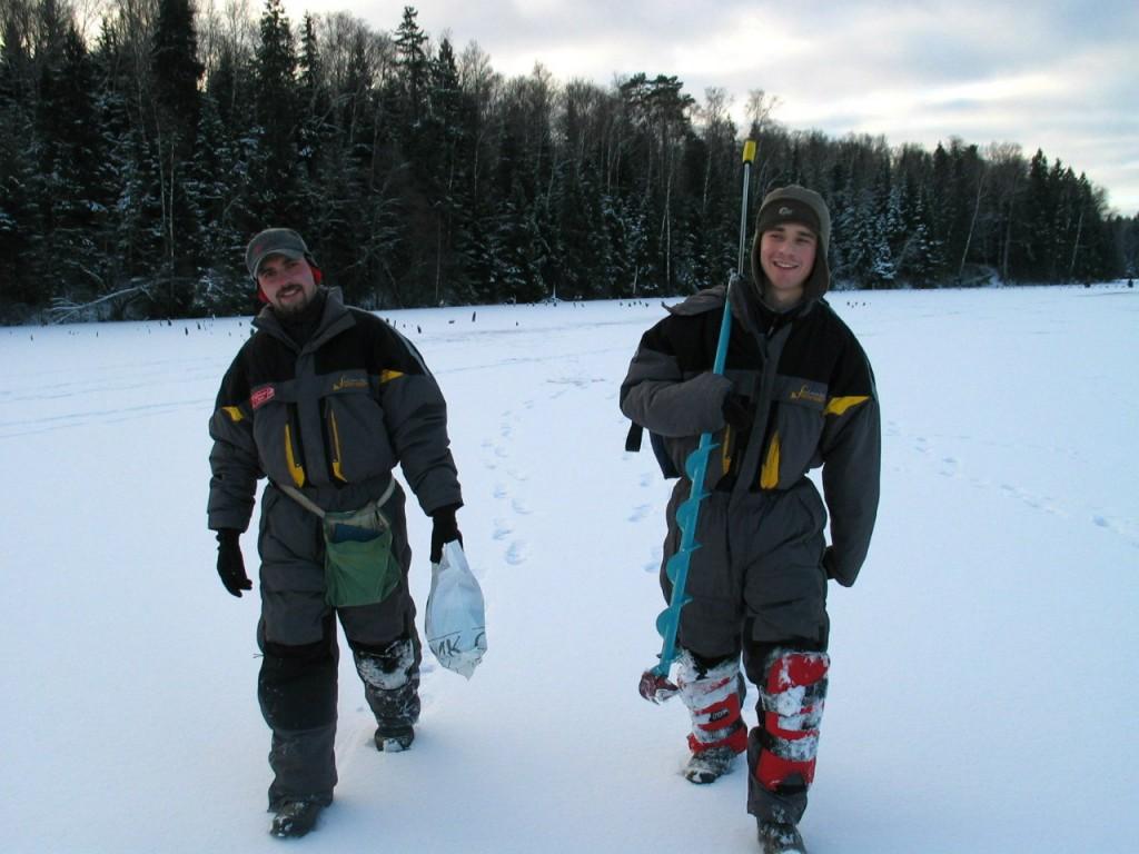 Недорогая одежда для рыбалки 8